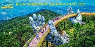 Bỏ túi kinh nghiệm du lịch đà nẵng tết 2021 tiết kiệm