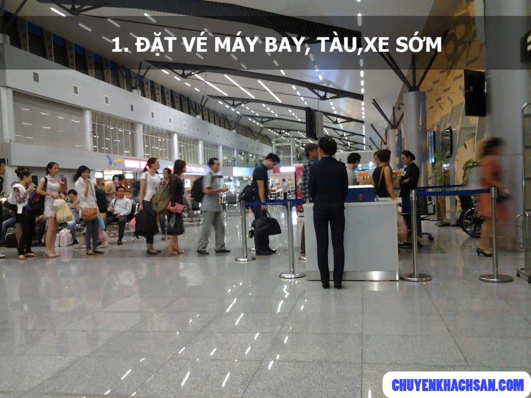 kinh nghiệm du lịch đà nẵng tết 2017 tiết kiệm