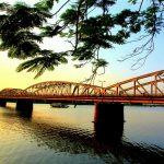 Tour Đà Nẵng Huế 1 ngày