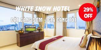 White Snow Đà Nẵng
