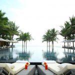 khách sạn Đà Nẵng có bể bơi fusion