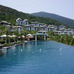 khách sạn Đà Nẵng có bể bơi intercon