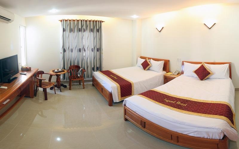 Khách sạn Legend Đà Nẵng