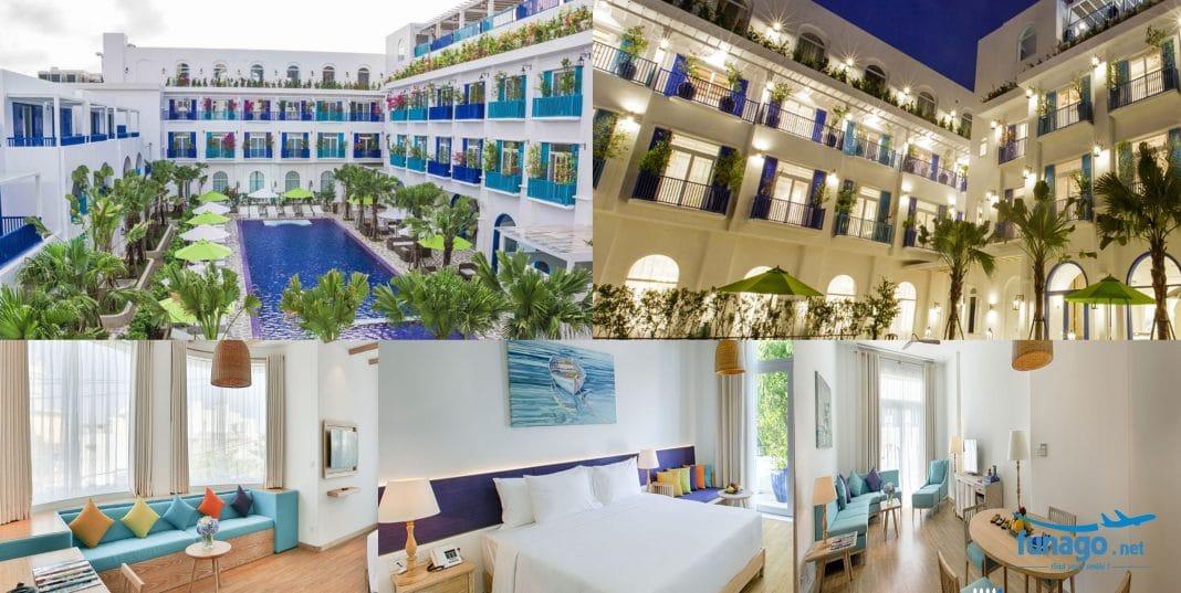 Risemuont Resort Đà Nẵng