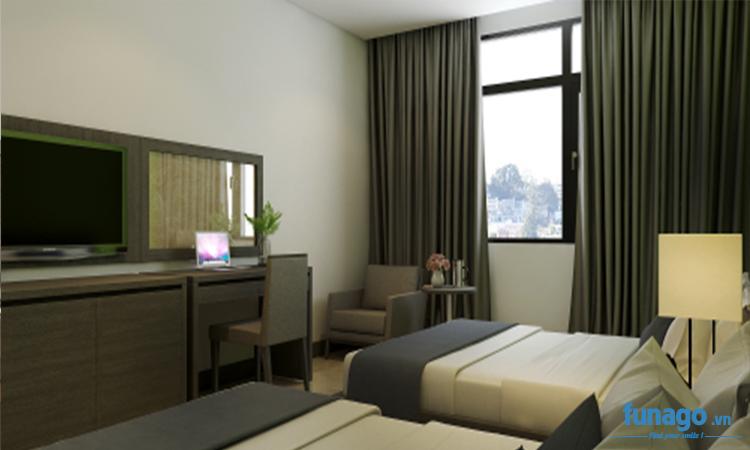 Khách sạn Seven Sea Đà Nẵng\