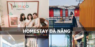 Homestay Đà Nẵng