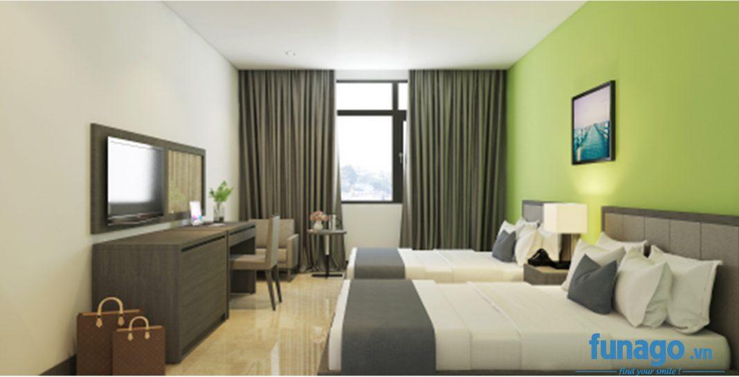Khách sạn Seven Sea Đà Nẵng