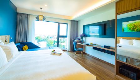 Nam Spa & Hotel Da Nang