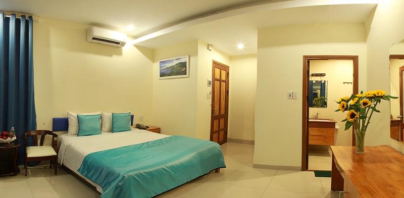 Khách sạn Blue Beach Đà Nẵng