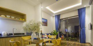 King house villa hotel Da Nang
