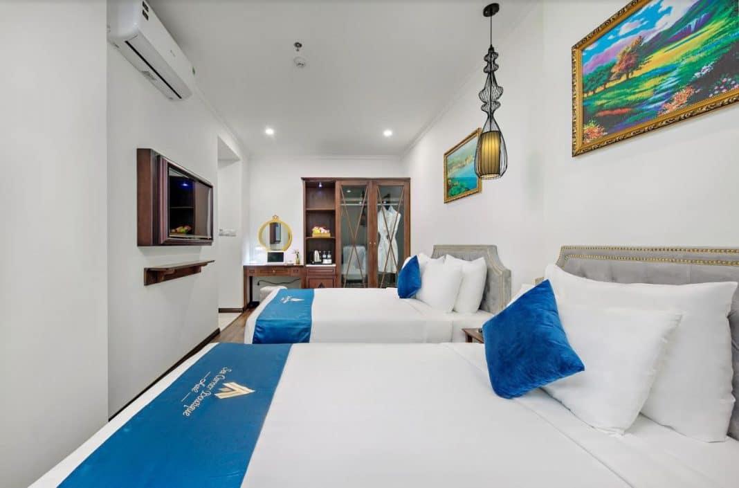 Khách sạn Sea Corner Boutique Đà Nẵng