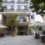 Khách sạn Happy Sky Đà Nẵng