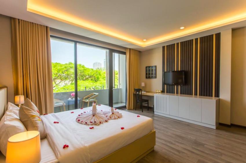 Khách sạn Bình Dương Hotel Đà Nẵng
