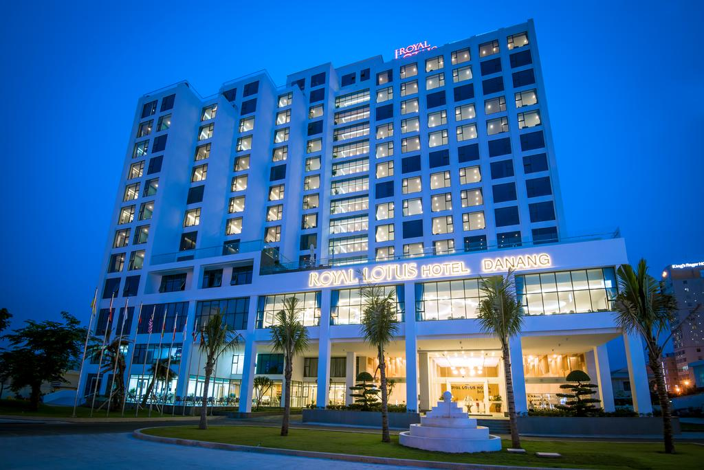 Royal Lotus Hotel Da Nang