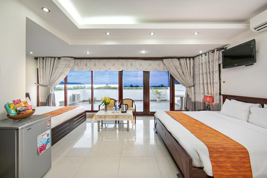 Khách sạn Dreams Hotel Đà Nẵng