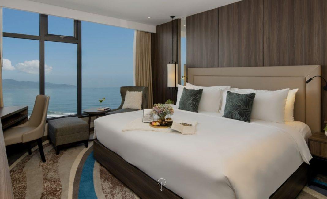 Minh Toàn Ocean Hotel Đà Nẵng