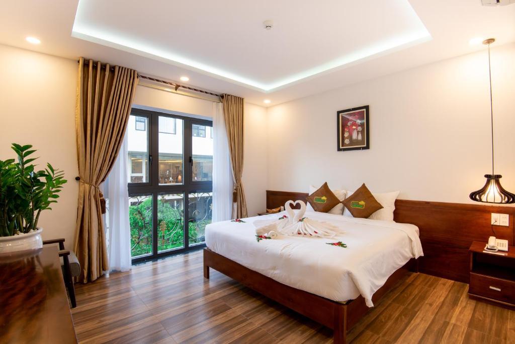 Hodi Hotel Đà Nẵng