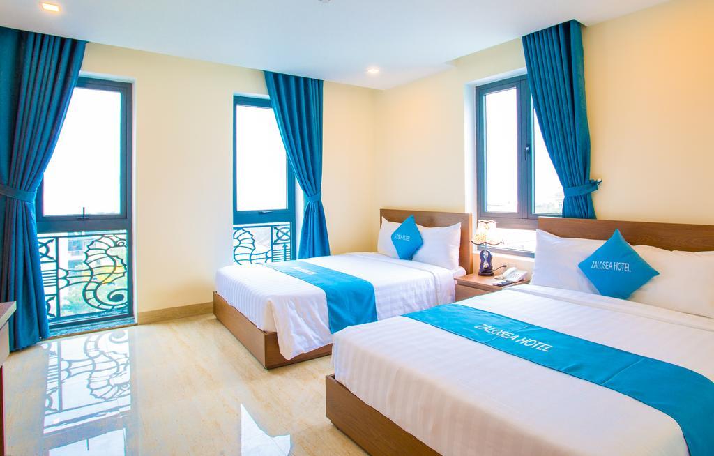 Zalo Sea Hotel Đà Nẵng
