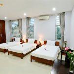 GoodLuck Hotel & Apartment
