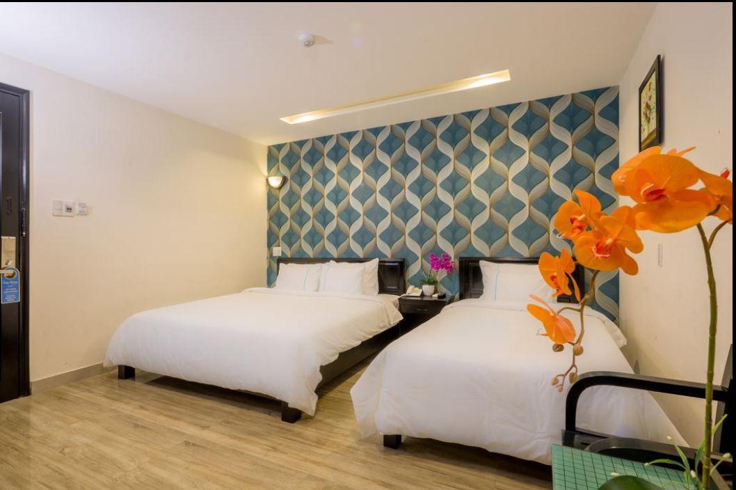 Khách sạn La Maison Da Nang Beach