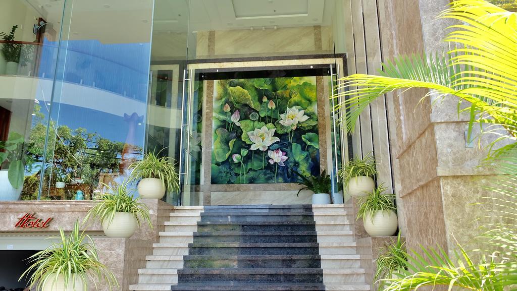 Khách sạn Thanh Hà Hotel Đà Nẵng