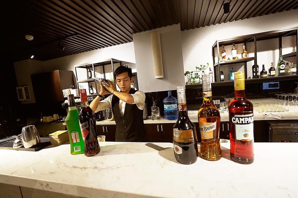 Khuyến mãi Paracel Hotel Đà Nẵng