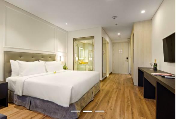 Khuyến mãi Golden Bay Hotel Đà Nẵng