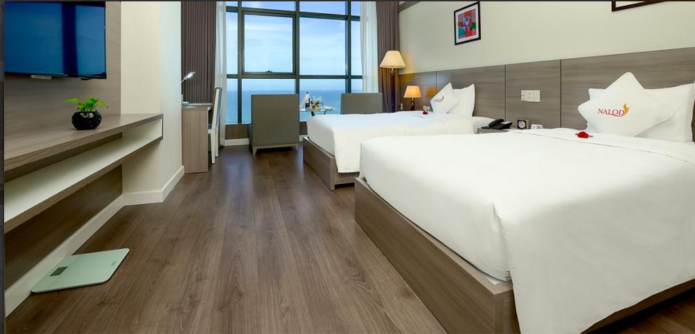 Khuyến mãi Nalod Hotel Đà Nẵng