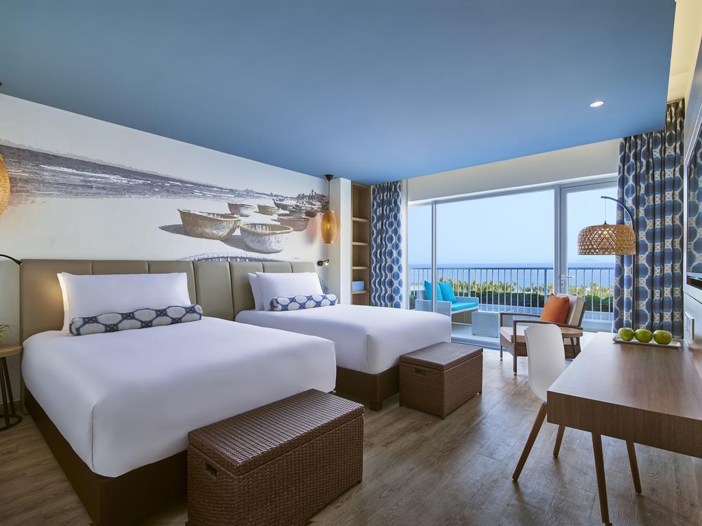 Khuyến mãi Citadines Pearl Hoi An Resort