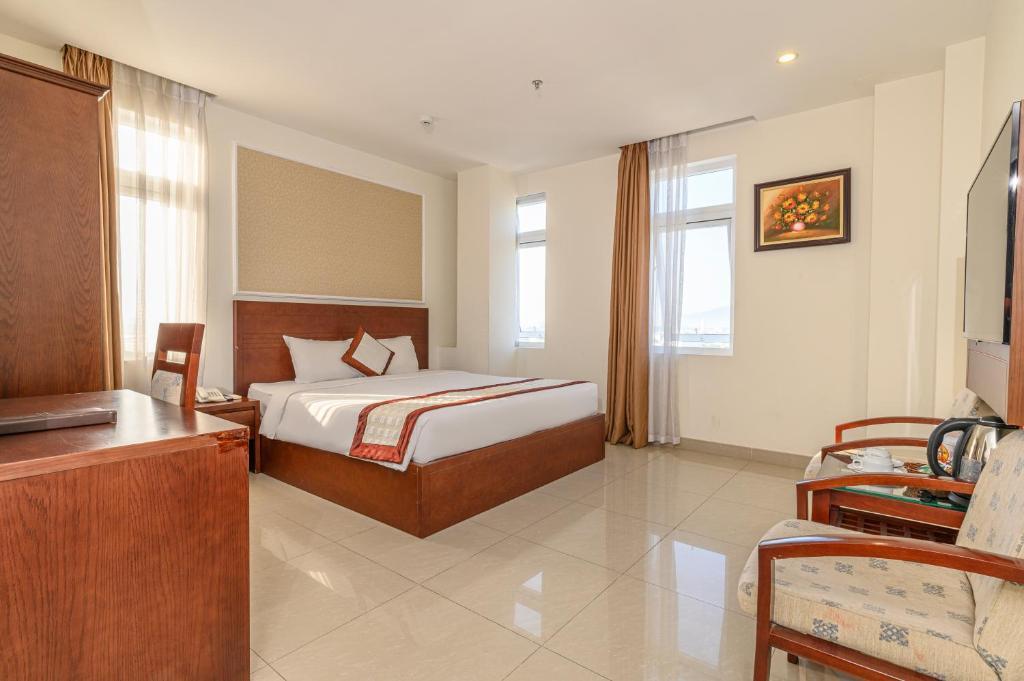 Khách sạn Ocean View Đà Nẵng Hotel