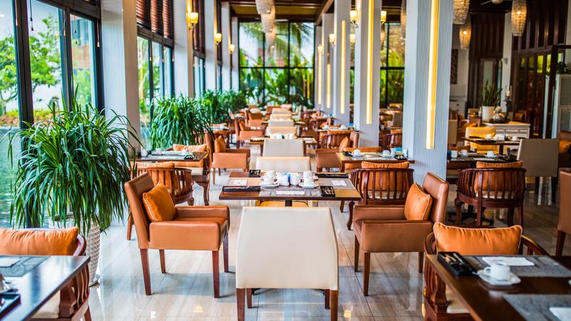 Khuyến mãi Sunrise Premium Resort & Spa Hội An