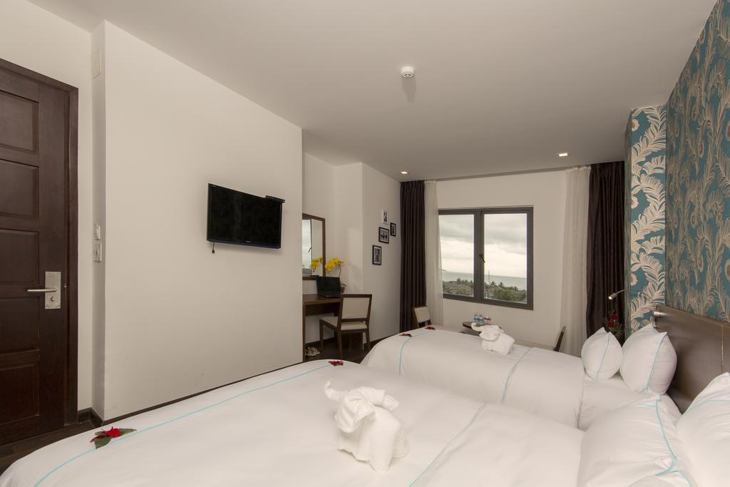 Khách sạn L'amore Hotel Đà Nẵng