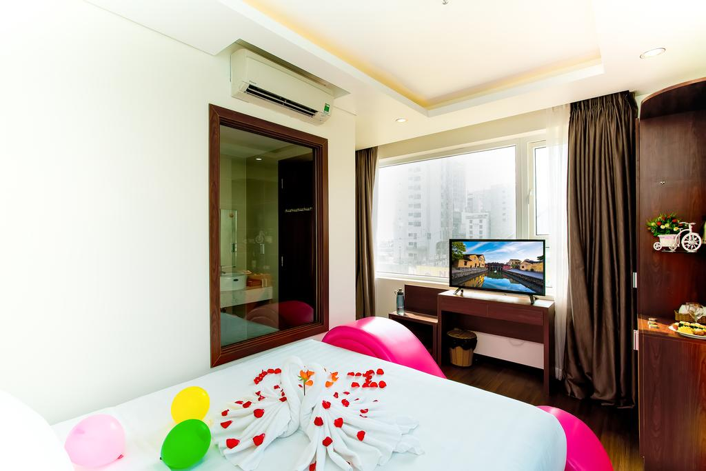 Khách sạn Kiên Cường 1 Hotel Đà Nẵng