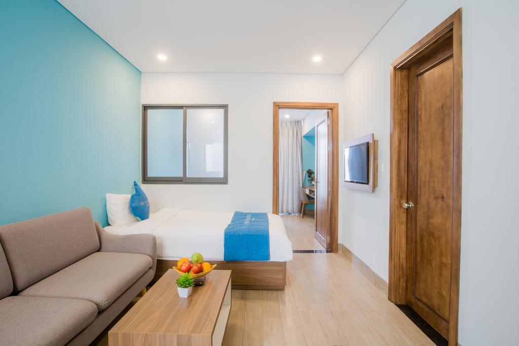Yến Vy Hotel & Apartment Đà Nẵng