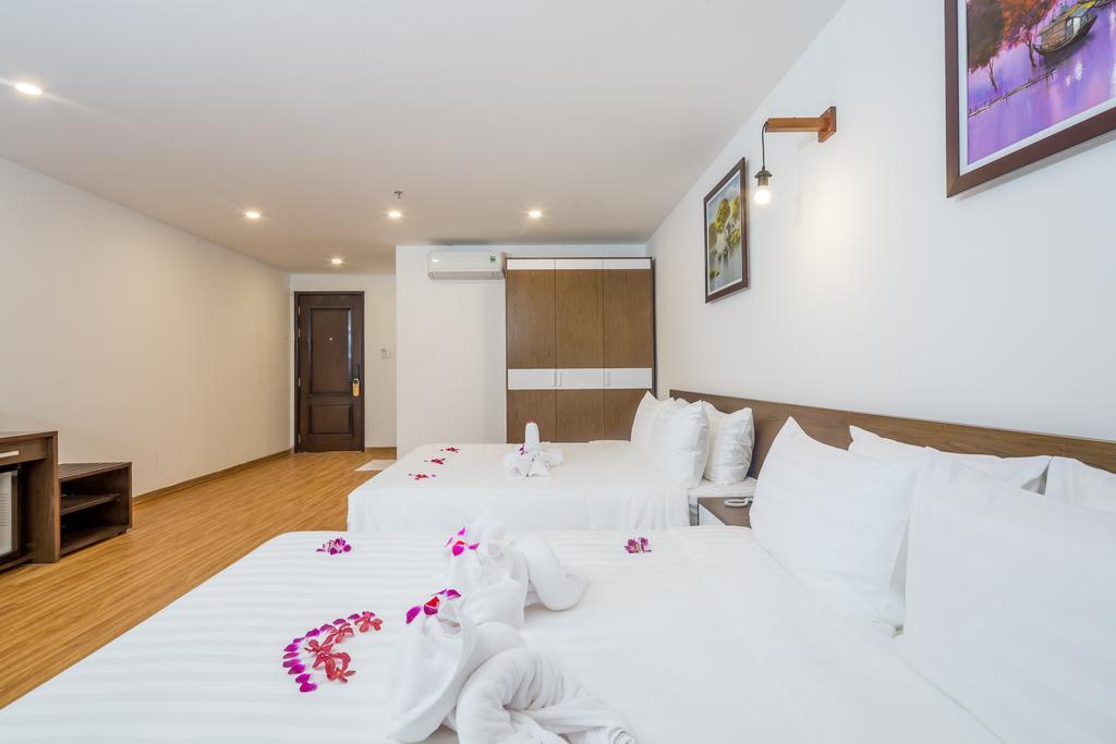 khách sạn Silana Hotel Đà Nẵng