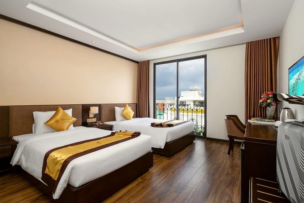 Khuyến mãi khách sạn Palazzo 3 Hotel Đà Nẵng