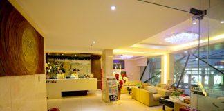 Khách sạn Gold Hotel Đà Nẵng