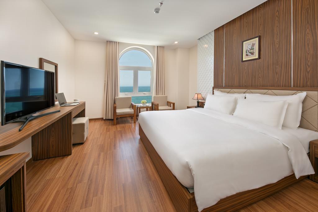 De Lamour Hotel Đà Nẵng