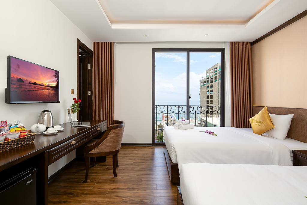 Khách sạn Palazzo 3 Hotel Đà Nẵng