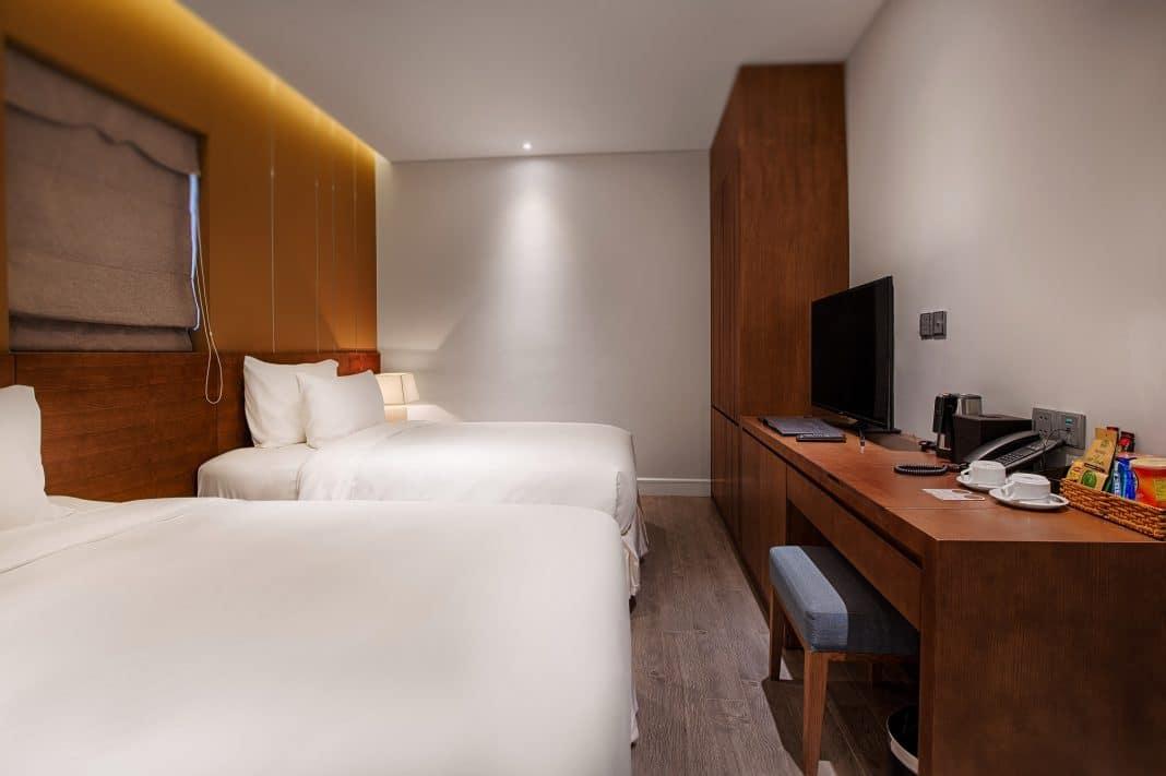Avora Hotel Đà Nẵng
