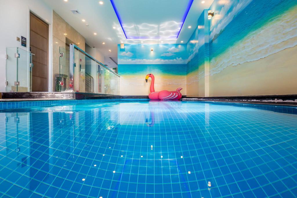 Khách sạn Raon Danang Beach Đà Nẵng
