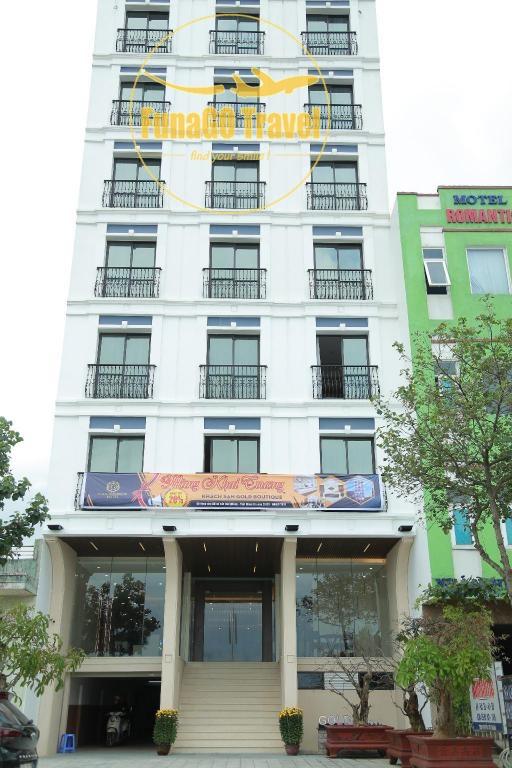 Khách sạn Gold Boutique Hotel Đà Nẵng