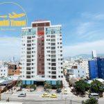 Khách sạn SOCO Hotel Đà Nẵng
