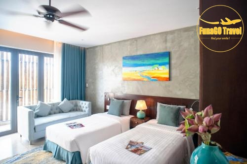 Sen Boutique Villa Apartment Đà Nẵng