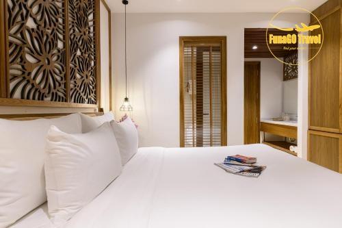 Khách sạn Daisy Boutique Hotel Đà Nẵng