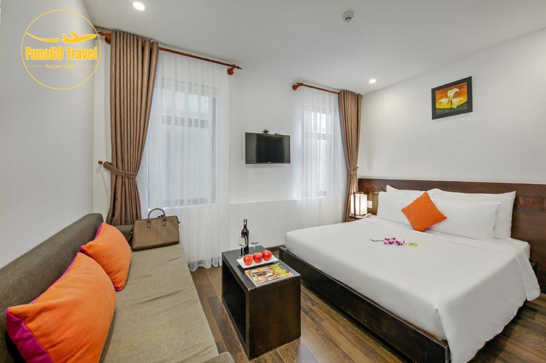 Khách sạn Emily Hotel Đà Nẵng