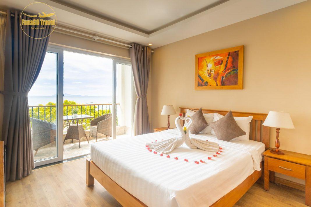 Khách sạn Jazz Hotel Đà Nẵng