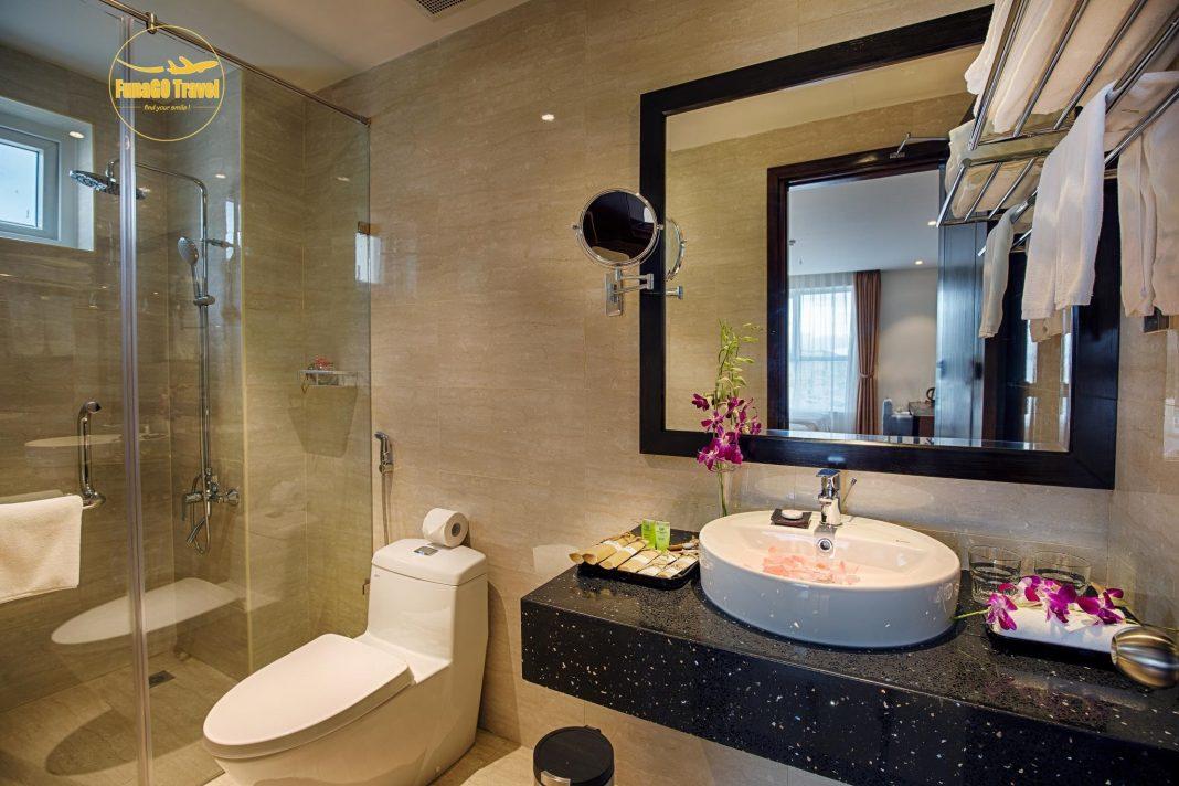 Khách sạn Sofia Suite Hotel Danang