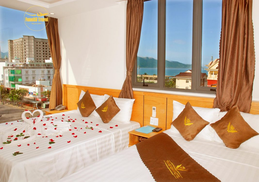 Khách sạn Trang Ngan Hotel Đà Nẵng