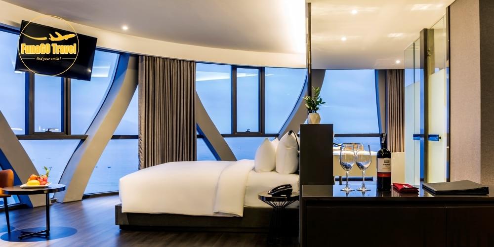 Khuyến mãi khách sạn Stella Maris Beach Đà Nẵng